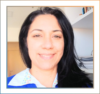Adriana Carvalho - Psicóloga